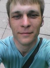 Denis, 34, Belarus, Mahilyow