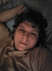 Nikolay, 21, Russia, Rostov-na-Donu