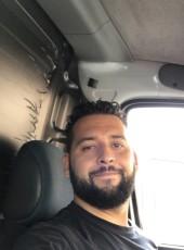 miguel, 39, Spain, Villaverde