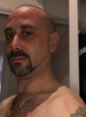 Nelson , 42, France, Paris
