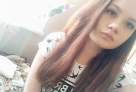 Margarita, 19 - Just Me