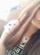 Margarita, 19, Russia, Moscow