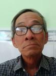 Phạm Mỹ , 61  , Ho Chi Minh City