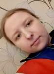 Darya, 25, Velikiy Novgorod