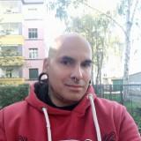 Mirko, 40  , Leipzig