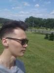 Sergey, 19, Minsk