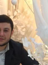 Edik, 24, Russia, Mostovskoy