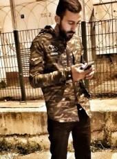 Furkan, 27, Turkey, Umraniye