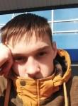 Mark, 21, Biysk