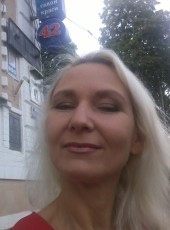 Marina, 49, Ukraine, Kiev