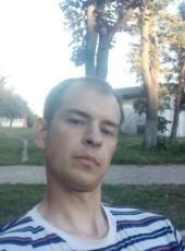 Makhin, 28, Belarus, Smargon
