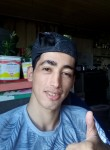 VAldinei, 26, Cascavel (Parana)