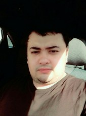 izzatillo, 25, Uzbekistan, Marg'ilon