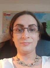 Yulya, 30, Germany, Dresden