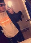 Brayan Valdez, 22, Houston