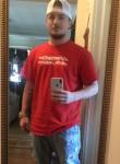 Anthony  Brooks, 21  , Asheboro