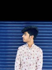 Waleed , 18, India, Hyderabad