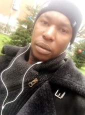 Ismo sibibe, 29, France, Fontenay-sous-Bois