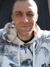 mityay, 42, Czech Republic, Pardubice