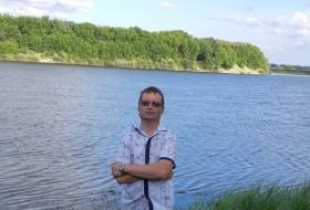 Maksim Mitin, 43 - Just Me