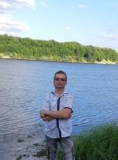 Maksim Mitin, 43, Russia, Ryazan