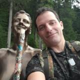 Marcus , 46  , Munich