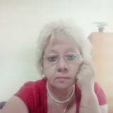 Tatyana, 62  , Fastiv