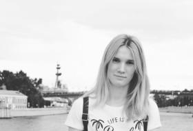 Natali, 28 - Just Me