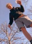 Jake, 19, Mount Vernon (State of Illinois)