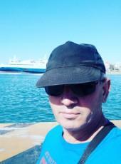 Dimitris, 45, Greece, Perama
