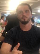 Ayub, 27, Russia, Groznyy