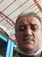 Aydin, 48, Turkey, Istanbul
