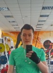 Roman, 21  , Bratsk
