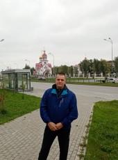 Andrey, 46, Russia, Surgut