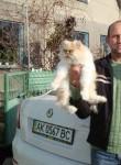 aleksandr markov, 61  , Staryy Krym