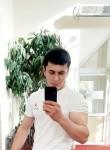 Azamat, 21, Khanty-Mansiysk