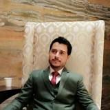 Sayed Ubaish, 30  , Bhander