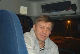 Сергей, 51 - Только Я