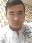 Tokhir, 23  , Shakhty