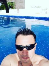 Carlos , 36, Mexico, Merida