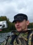 Aleksey Shakhov, 46, Moscow