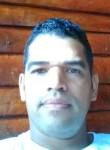 Adonis Alberto, 37  , Santo Domingo