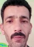 Jamal, 40  , Rabat