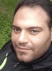 mojtaba, 30, Iran, Tehran