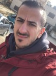 Ramzi, 26  , Amman