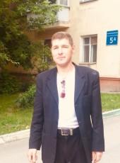 Evgeniy, 39, Russia, Novosibirsk