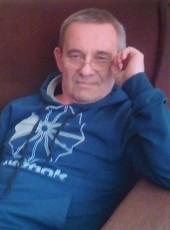 Andrey, 58, Russia, Kubinka