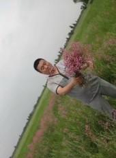 徐树, 41, China, Jinchang