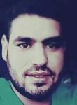 Ahmed, 27  , Mateur