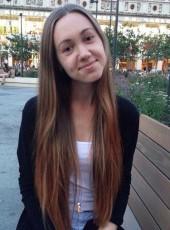 Natasha, 21, Russia, Moscow